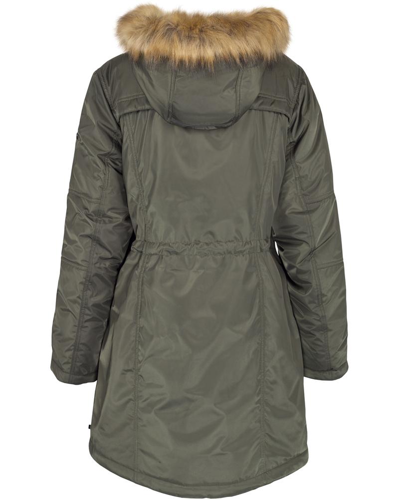 Куртка женская зима 3007ИМ/90 LimoLady — фото 8