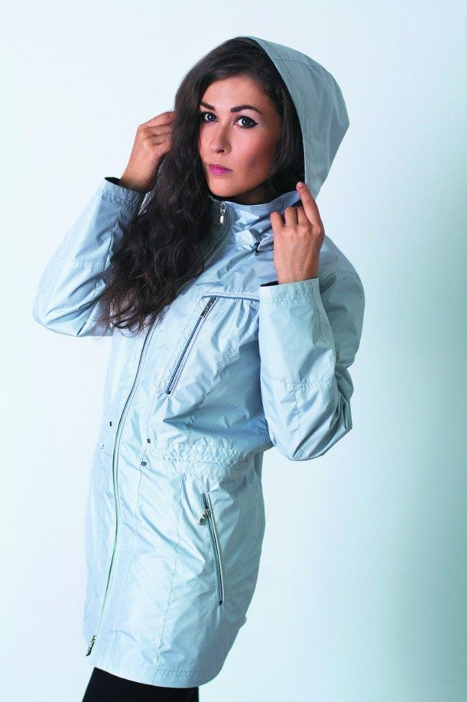 Куртка жен лето 411 LimoLady — фото 1