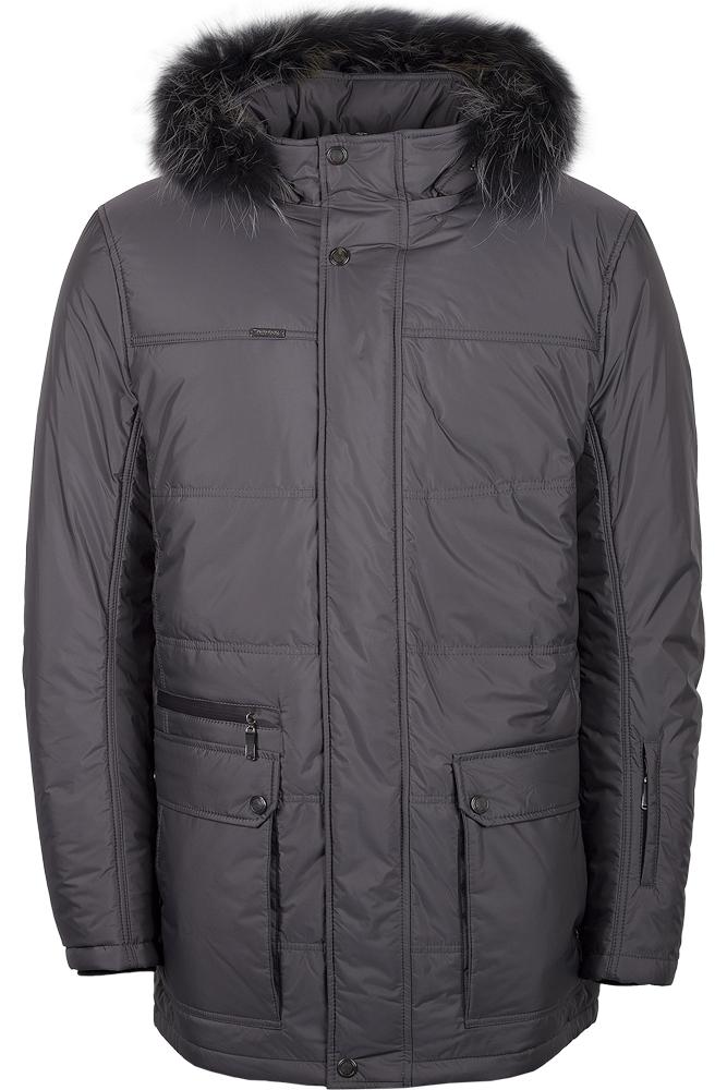 Куртка мужская зима 491Е/86 AutoJack — фото 5