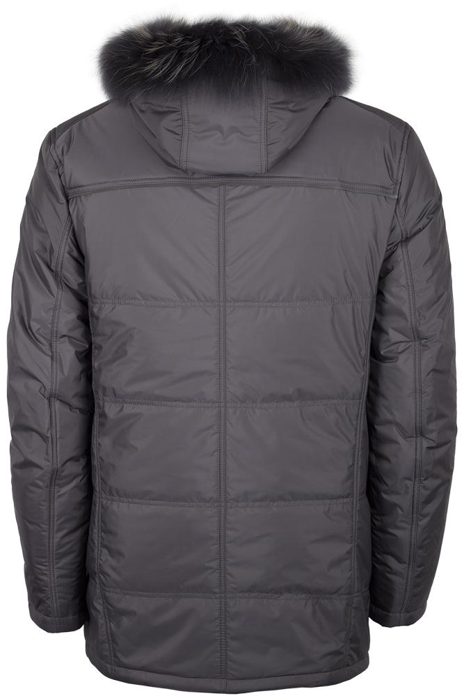 Куртка мужская зима 491Е/86 AutoJack — фото 6