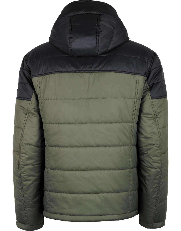 Куртка мужская зима 618БМ AutoJack — фото 6