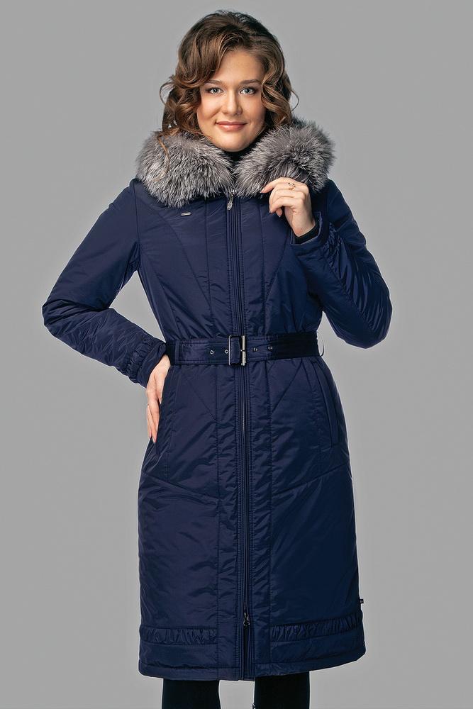 Куртка жен зима 621 LimoLady — фото 1