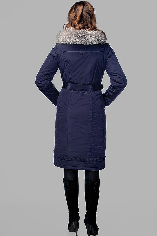 Куртка жен зима 621 LimoLady — фото 2