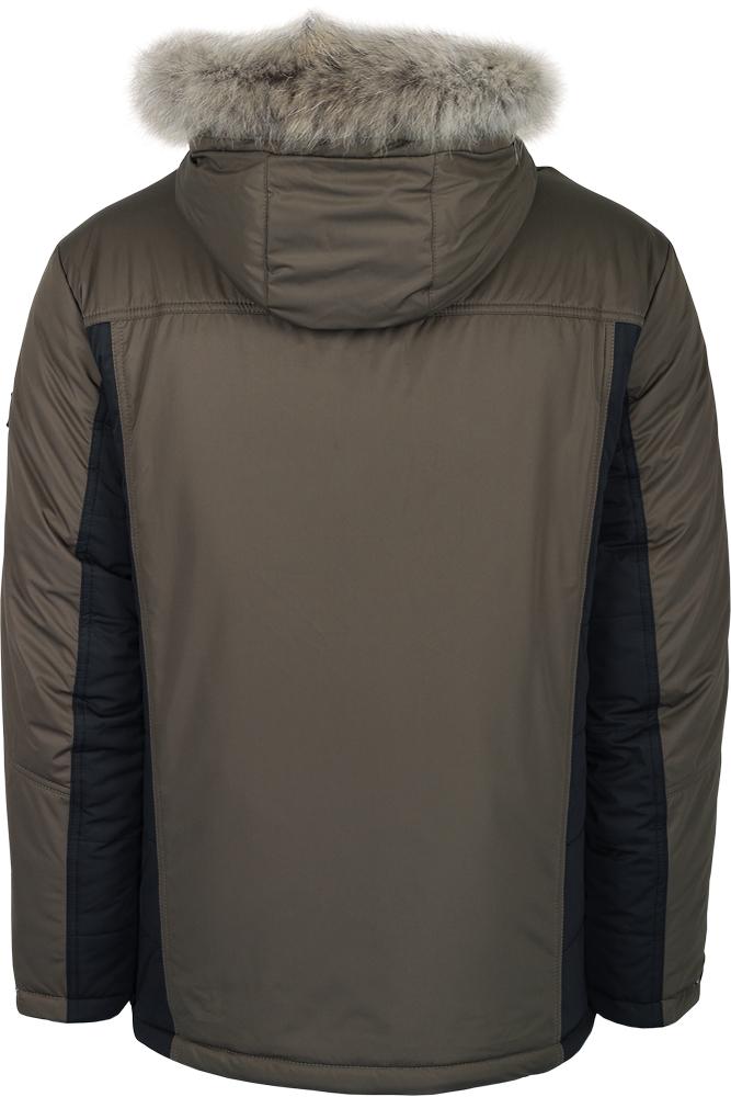 Куртка мужская зима 499Е AutoJack — фото 8