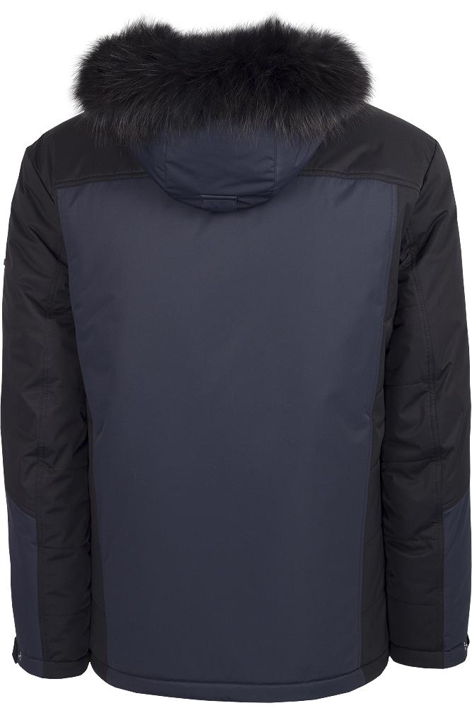 Куртка мужская зима 499Е AutoJack — фото 12