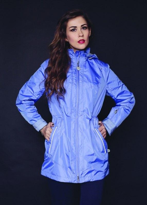 Куртка женская лето 649 LimoLady — фото 1