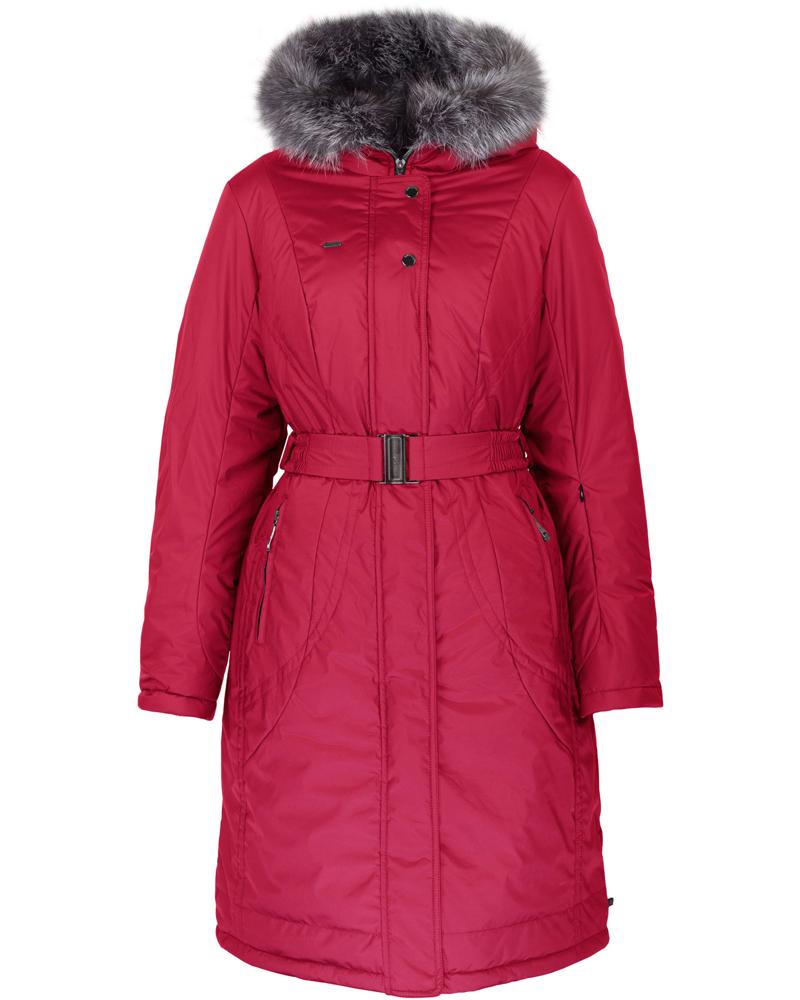 Куртка жен зима 765F LimoLady — фото 1