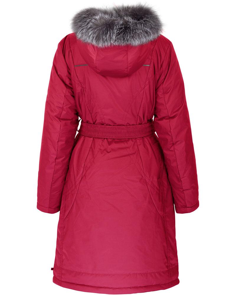 Куртка жен зима 765F LimoLady — фото 2