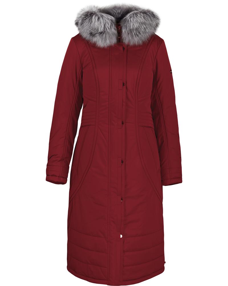 Куртка жен зима 948Ч LimoLady — фото 7
