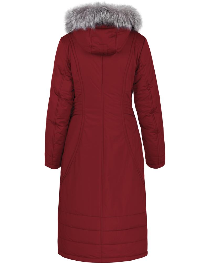 Куртка жен зима 948Ч LimoLady — фото 8