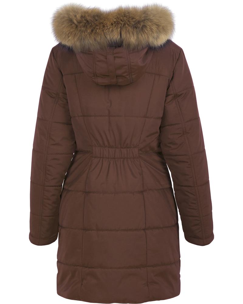 Куртка жен зима 964Е LimoLady — фото 8