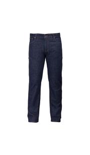 Брюки джинсовые мужские зима М044/1 AutoJack — фото 1