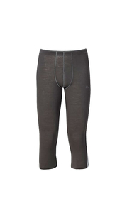 Трико муж MERINO 3/4 TIGHTS Jack Wolfskin — фото 1