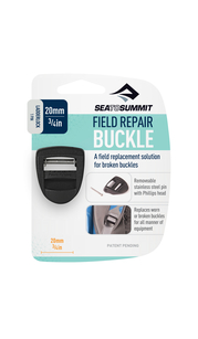 Пряжка Field Repair Buckle - 20mm Ladderlock 1 Pin Sea To Summit — фото 1