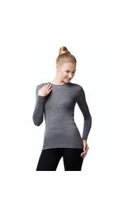 Футболка женская Soft Shirt Norveg — фото 1