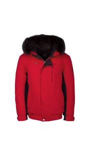 Куртка мужская зима 754Е AutoJack — фото 1