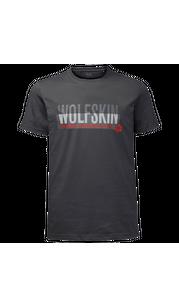 Футболка мужская SLOGAN Jack Wolfskin — фото 1