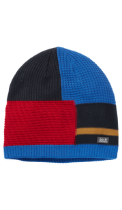Шапка STORMLOCK PATCH CAP KIDS Jack Wolfskin — фото 1