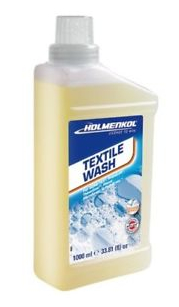 Средство Textile Wash 1000 ml Holmenkol — фото 1