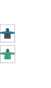 Куртка Remu 1371-221 Travalle — фото 1