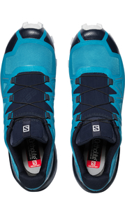 Кроссовки мужские SPEEDCROSS 5 Fjord Blue/Navy Salomon — фото 1
