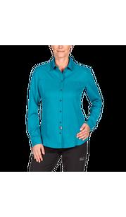 Рубашка женская YASUR Jack Wolfskin — фото 1