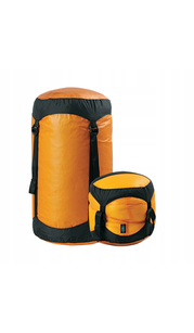 Мешок компрессионный Ultra-Sil™ Compression Sack Medium (Yellow) Sea To Summit — фото 1