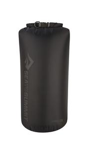 Гермомешок Lightweight 70D Dry Sack - 20 Litre (Черный) Sea To Summit — фото 1
