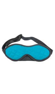 Маска дорожная для глаз Eye Shade (Blue/Black) Sea To Summit — фото 1