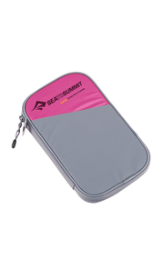 Кошелёк Travel Wallet RFID Medium (Berry) Sea To Summit — фото 1