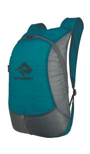 Рюкзак Ultra-Sil™ Day Pack (Pacific Blue) Sea To Summit — фото 1