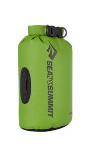 Гермомешок Big River Dry Bag - 8 Litre (Зеленый) Sea To Summit — фото 1