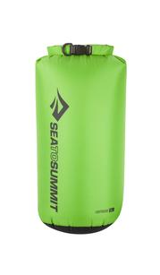 Гермомешок Lightweight 70D Dry Sack - 13 Litre (Зеленый) Sea To Summit — фото 1