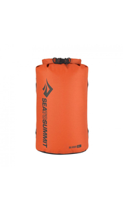 Гермомешок Big River Dry Bag - 35 Litre (Orange (Red)) Sea To Summit — фото 1
