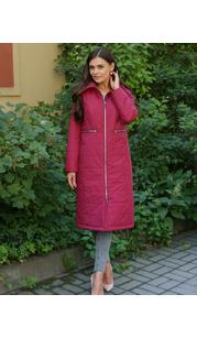 Пальто женское дс 879 Nord Wind — фото 1