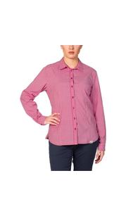 Рубашка женскаяKIRIBATI Jack Wolfskin — фото 1