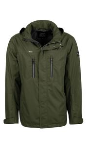 Куртка мужская лето 676 AutoJack — фото 1