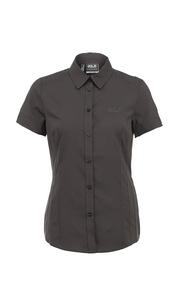 Рубашка женская TRACK Jack Wolfskin — фото 1