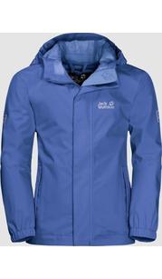 Куртка PINE CREEK Голубой 152 Jack Wolfskin — фото 1