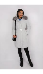 Пальто женское зима 693 Nord Wind — фото 1