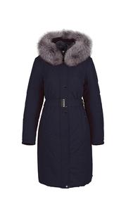 Куртка женская зима 3071F/100  — фото 1