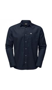 Рубашка мужская RIVER Jack Wolfskin — фото 1