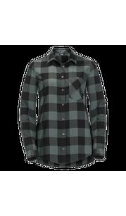 Рубашка женская HOLMSTAD Jack Wolfskin — фото 1