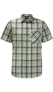 Рубашка мужская SAINT ELMOS Jack Wolfskin — фото 1