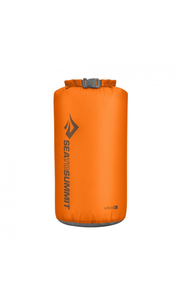 Гермомешок Ultra-Sil™ Dry Sack - 8 Litre (Оранжевый) Sea To Summit — фото 1