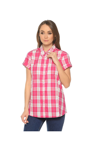Рубашка женская AORAKI Jack Wolfskin — фото 1