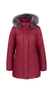 Куртка женская зима 3093F/78 LimoLady — фото 1