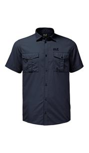 Рубашка мужская ATACAMA Jack Wolfskin — фото 1