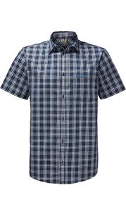 Рубашка мужская HOT SPRINGS Jack Wolfskin — фото 1