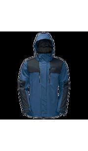 Куртка мужская JASPER FLEX Jack Wolfskin — фото 1